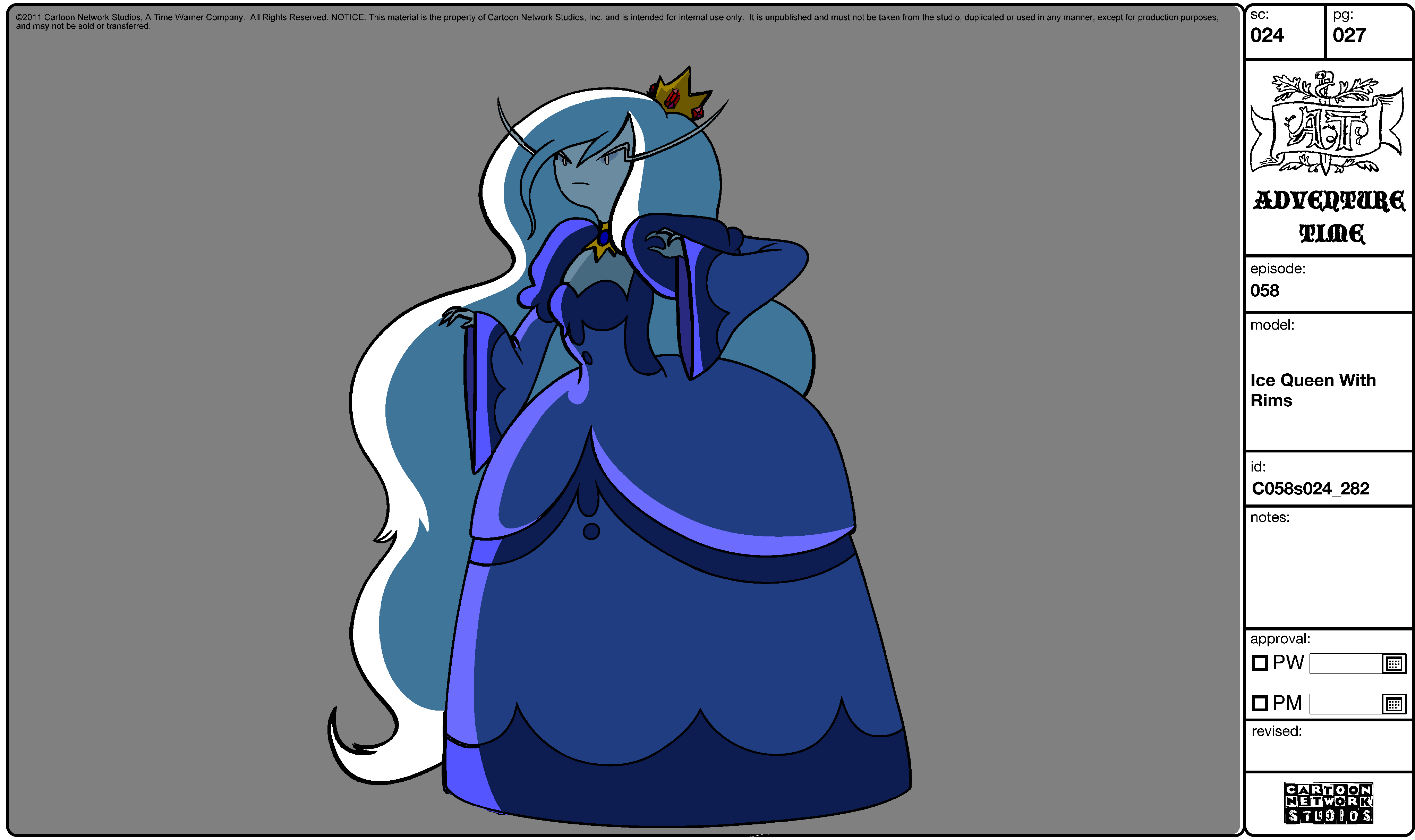 Ice Queen The Adventure Time Wiki Mathematical
