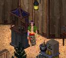 Gypsy Clerk Rossar