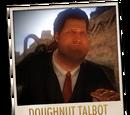 Doughnut Talbot