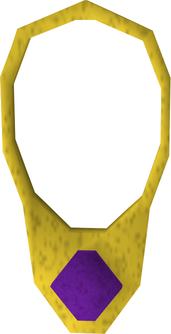 Necklace slot rs