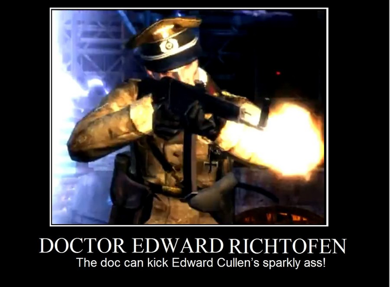 Edward Richtofen Quotes. QuotesGram