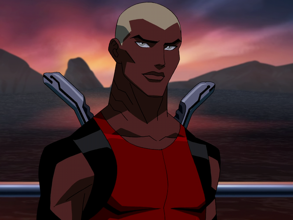 Aqualad Young Justice Wiki The Young Justice Resource