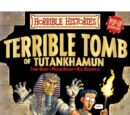 Terrible Tomb of Tutankhamun: A Pop-Up Adventure