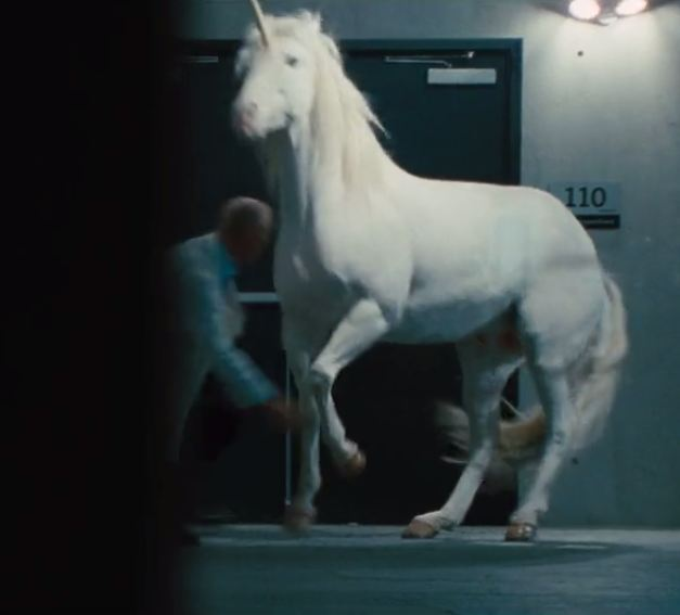 Unicorn The Cabin In The Woods Wiki