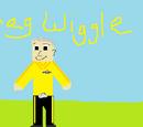 ChrisWiggleisBack's Drawings