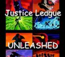 Justice League UNLEASHED