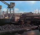 The Coal Yard