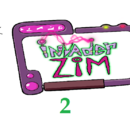 Adventures of Zim and GIR