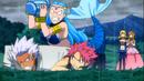Natsu, Elfman & Aquarius fighting.png