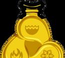 Amulet Ninja