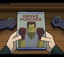 Grave Puncher