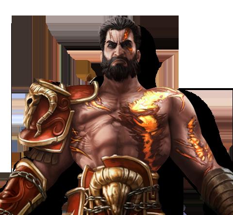 Kratos Brother Deimos Deimos - PlaySt...