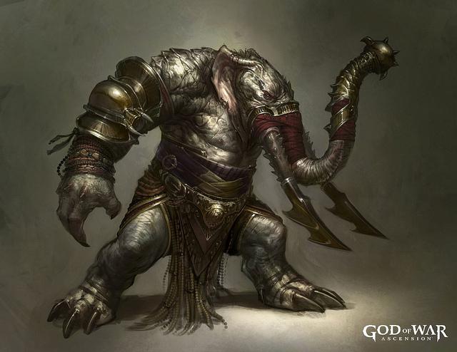 ... God of War:...