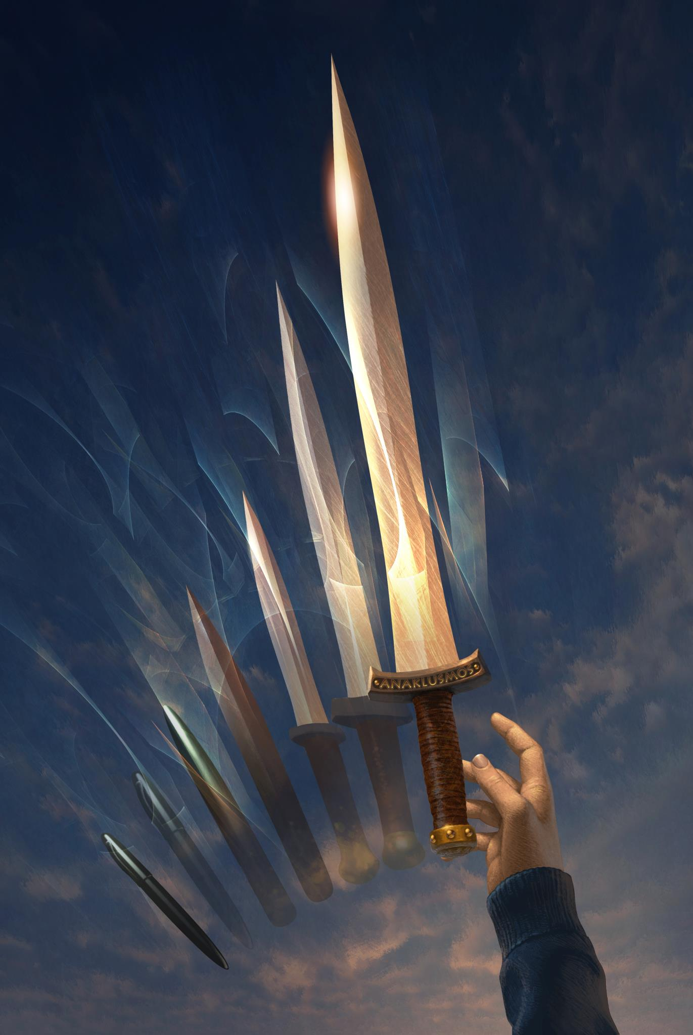 Riptide - Riordan Wiki - Percy Jackson, The Heroes of ...