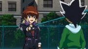 Zeo e Masamune 2