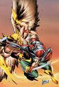 Savage Hawkman Vol 1 12 Textless.jpg