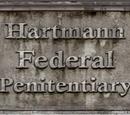Хартманнская федеральная тюрьма