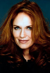 Catherine Bach Young and Restless