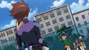 Masamune e Zeo
