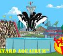 Backyard Aquairum (Ackleyattack4427's version)