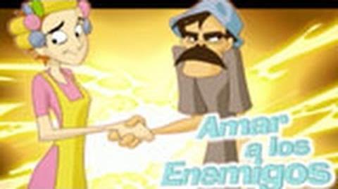 Amar a los enemigos