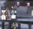 Assassin's Creed: Bloodlines Erinnerungen