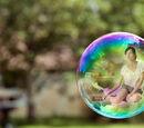 Bubble Encapsulation