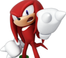 Sonic Riders: Esmerald Challange