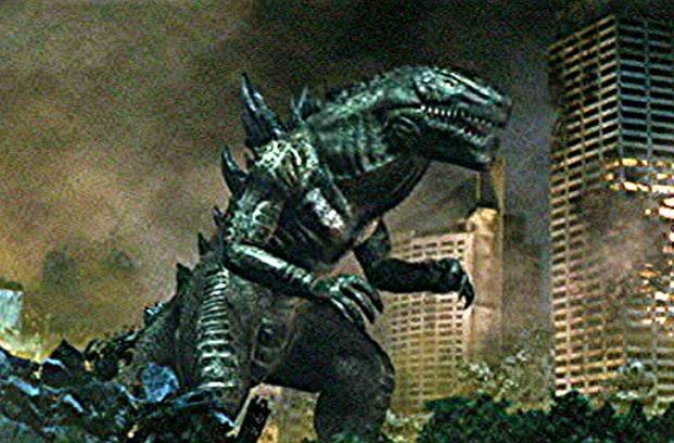 Zilla Godzilla Monsters Wiki