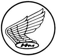 Honda hm