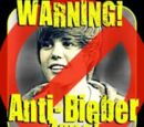 Justin Bieber Hate