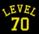 Level 70 Fast