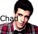 Chad Carter