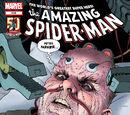 Amazing Spider-Man Vol 1 698