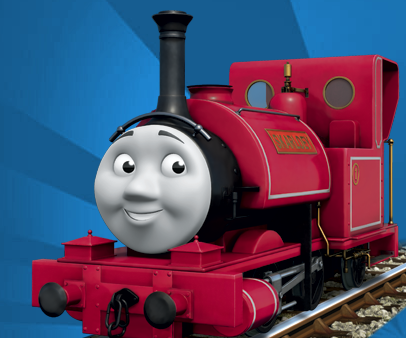 Skarloey At Scratchpad The Home Of Unlimited Fan Fiction