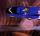 Challenge of the Superfriends Batmobile