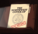 Northwest Cover-up