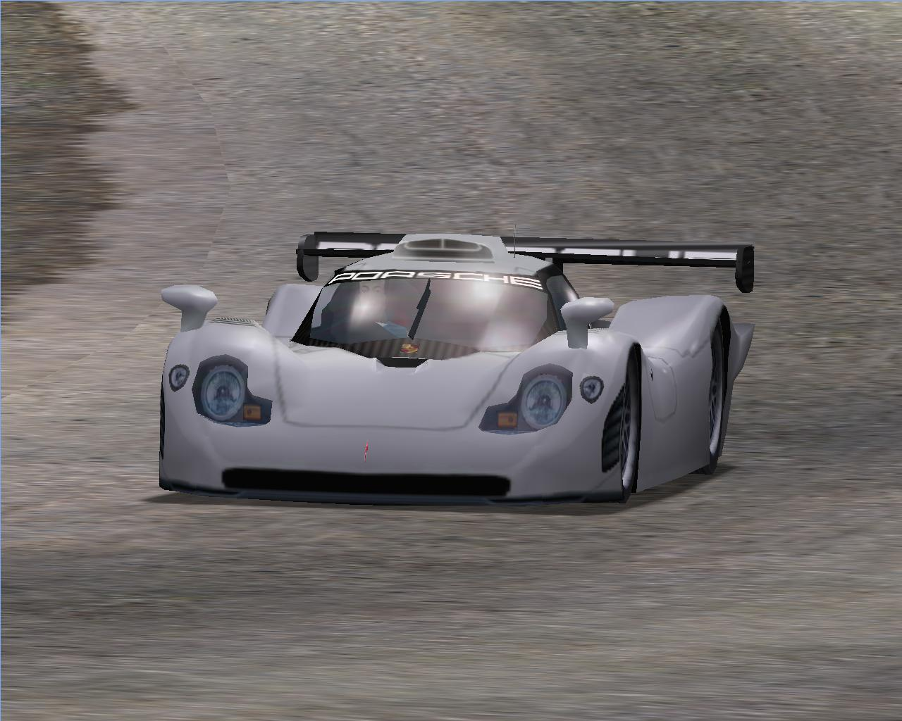 porsche 911 gt1 at the need for speed wiki need for. Black Bedroom Furniture Sets. Home Design Ideas