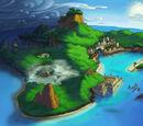 Isla Plunder