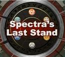 Spectras letztes Gefecht