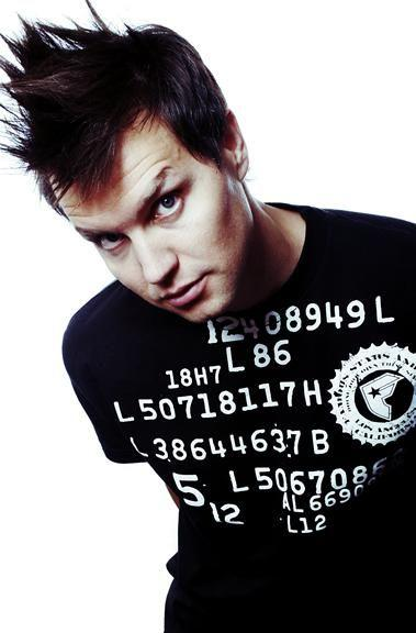 Mark Hoppus Quotes: File:Mark Hoppus.jpg