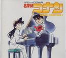 Detective Conan Segundo Álbum Original