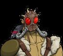 Warlord Gantas
