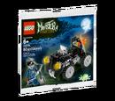 40076 Zombie Car