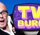 Harry Hill Tv Burp