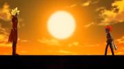 Gingka enfrenta Phoenix