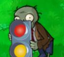 Stoplight Zombie