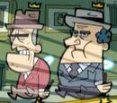 Uncle Piero & Uncle Carmino