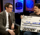 The Milkman/Tim Schafer Interview on Up At Noon