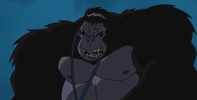 Man Of Steel 2 Batman Costume Image - Gorilla Grodd ...